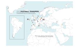 Copia de 2013 Football Transfers