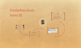 Copy of Postkolonialism