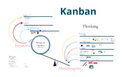 Kanban Thinking: Aplicando o pensamento Kanban para Alavancagem de Sistemas de Trabalho (System Thinking version)