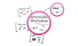 ePortfolio-Workshop