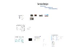 service design & esthetics