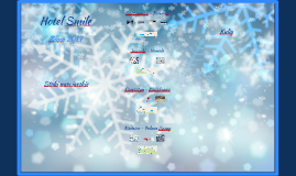 Prezentacja Hotel Smile - Zima
