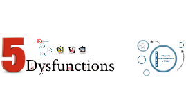 Copy of 5 Dysfunctions
