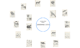 Drawing Cats: ART One Final Project