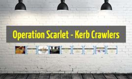 Operation Scarlet kerb crawlers