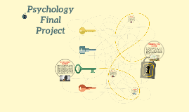 Psychology Final Project