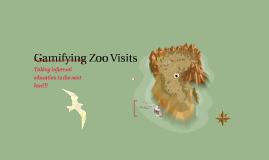 Gamifying Zoo Visits