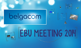 EBU MEETING