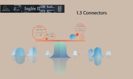 1.3 Connectors.