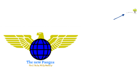 The new Pangea