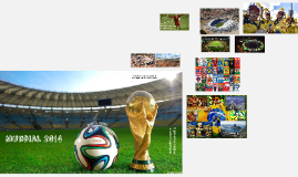 Copa Mundial - Brasil 2014