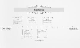 Copy of Epokerna - Sara, Alex T, Ludde och Christopher