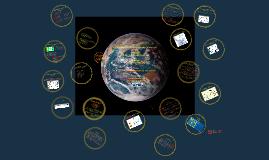 Copy of Implementacion de una Red Vsat con interconexion 5 sucurssales bancarias en el Continente Americano