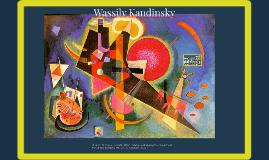 Wassily Kandinsky et l'art abstrait