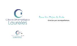 La Clínica Oftalmológica Laureles nació en octubre de 1989.