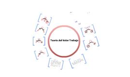 teoria del valor trabajo