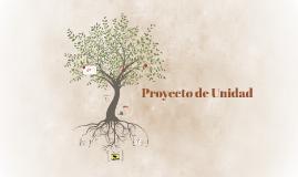 Proyecto de Unidad