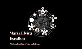 Maria Elvira Escallón