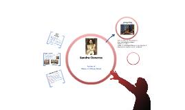 Sandra Cisneros Biography