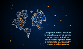 LA GLOBALIZACION Y SUS IMPLICANCIAS