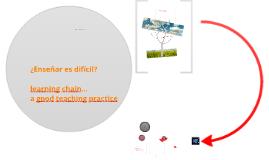 Copia de Cómo enseñar y que aprendan
