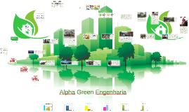 Copy of Alpha Green Engenharia