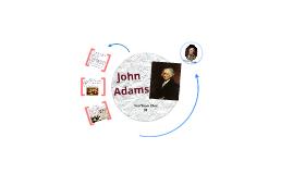 John Adams - the second president
