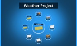 Copy of Weather Project