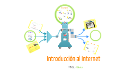 Introduccion al Internet