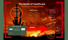 The Battle of Healthcare: