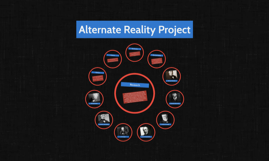 Alternate Reality Project