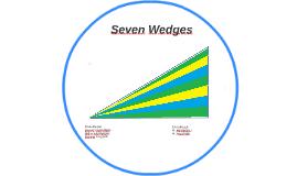 Seven Wedges
