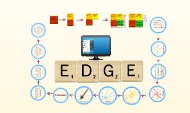 Leading EDGE ; Teaching EDGE