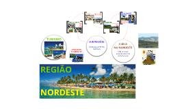 Copy of Região Nordeste
