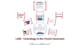 Copy of French Presentation Prezi