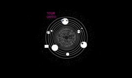 TOUR QUITO