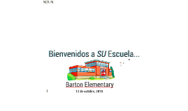 Barton BIN 9/20/16
