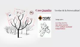 Copy of  caso juanito