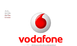 ABOUT VODAFONE