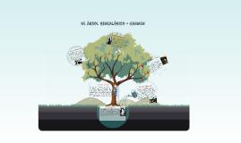 Mi árbol genealógico - Carmen