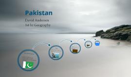 Copy of Pakistan Presentation
