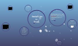 Copy of Social Lies