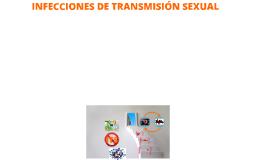 Copy of INFECCIONES DE TRANSMISION SEXUAL