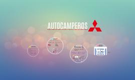 AUTOCAMPEROS