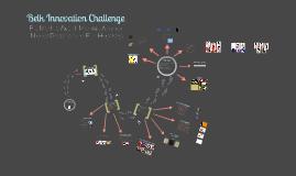 Copy of Belk Innovation Challenge