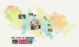 one year in norway