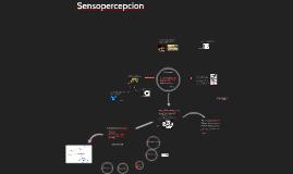 Sensopercepcion