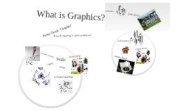 graphics Yr9