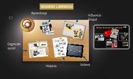 Copy of SENDERO LUMINOSO