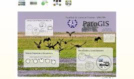 PatoGis Curso2015